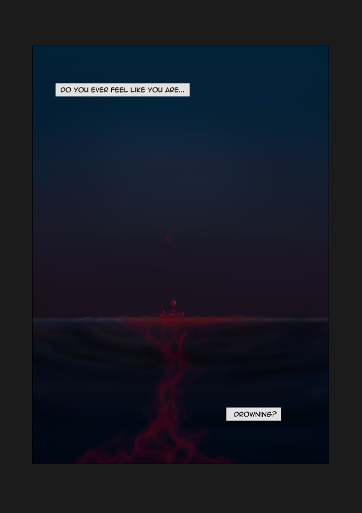 00.02 - Drowning